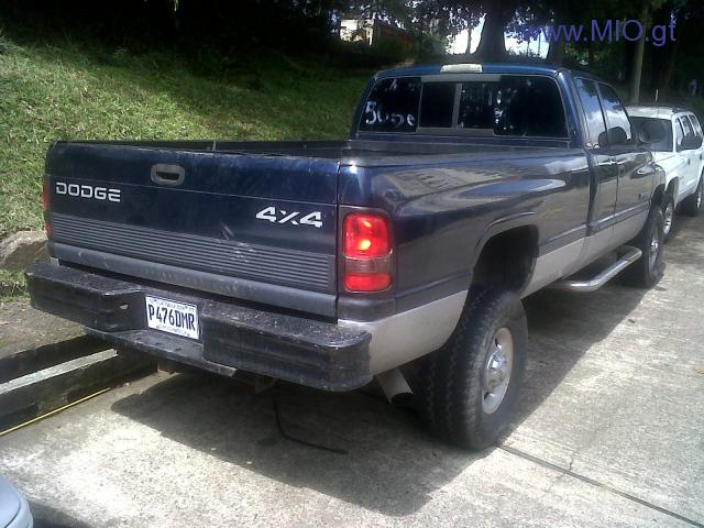 Venta De Pick Up Diesel En Guatemala - New Image Diesel ...