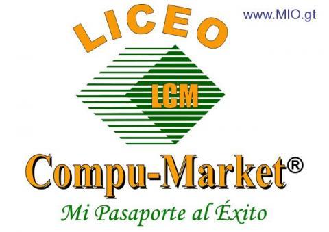 Liceo Compu-Market -  Inscripción abierta para el Ciclo 2015