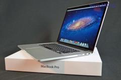 Buy Now: Apple ComputerProcessorMacBook Pro