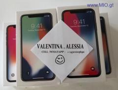 Original Apple iPhoneX ios y Samsung y Macbook Air13