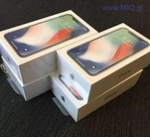 For Sale Apple IPhone X 265gb Gold Brand New (Sealed) Never Opened
