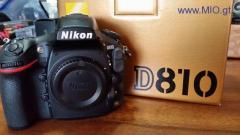 Nikon D810 / D800 / D700 / D850 / D750 / D7100 / D4s / D4 / Nikon D610 /Nikon D3x