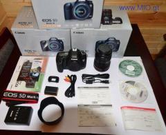 Canon 5D Mark Iii / Canon 5D Mark Iv / Canon 6D / Canon 80D / Canon 70D / Canon 7D.