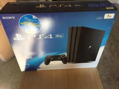 Sony PlayStation 4 Pro - 1TB Console.