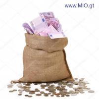Ayuda para sus problemas financieros.