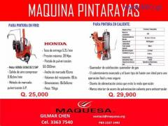 BUSCAS UNA MAQUINA PINTARAYAS MANUAL NO BUSQUES MAS¡¡¡¡¡¡