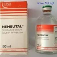 Nembutal Pentobarbital Sodium para la venta sin receta