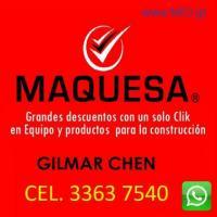 GRAN OFERTA DE EQUIPO DE EPP