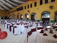 Banquetes Bella Guatemala Servifiestas  Alquiler De Alfombra