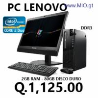 COMPUTADORA BARATA DDR3 GARANTIA Y ENVIO A DOMICILIO