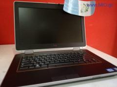 Laptop core i5 2da Generación