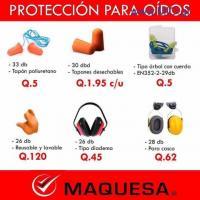 Proteccion Para Oidos