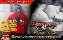 AMARRES DE LARGO TIEMPO