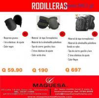 RODILLERAS